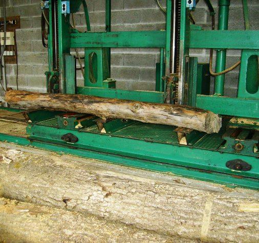 le tourneur sur bois